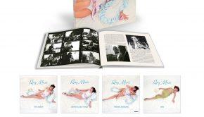 Roxy Music Boxset