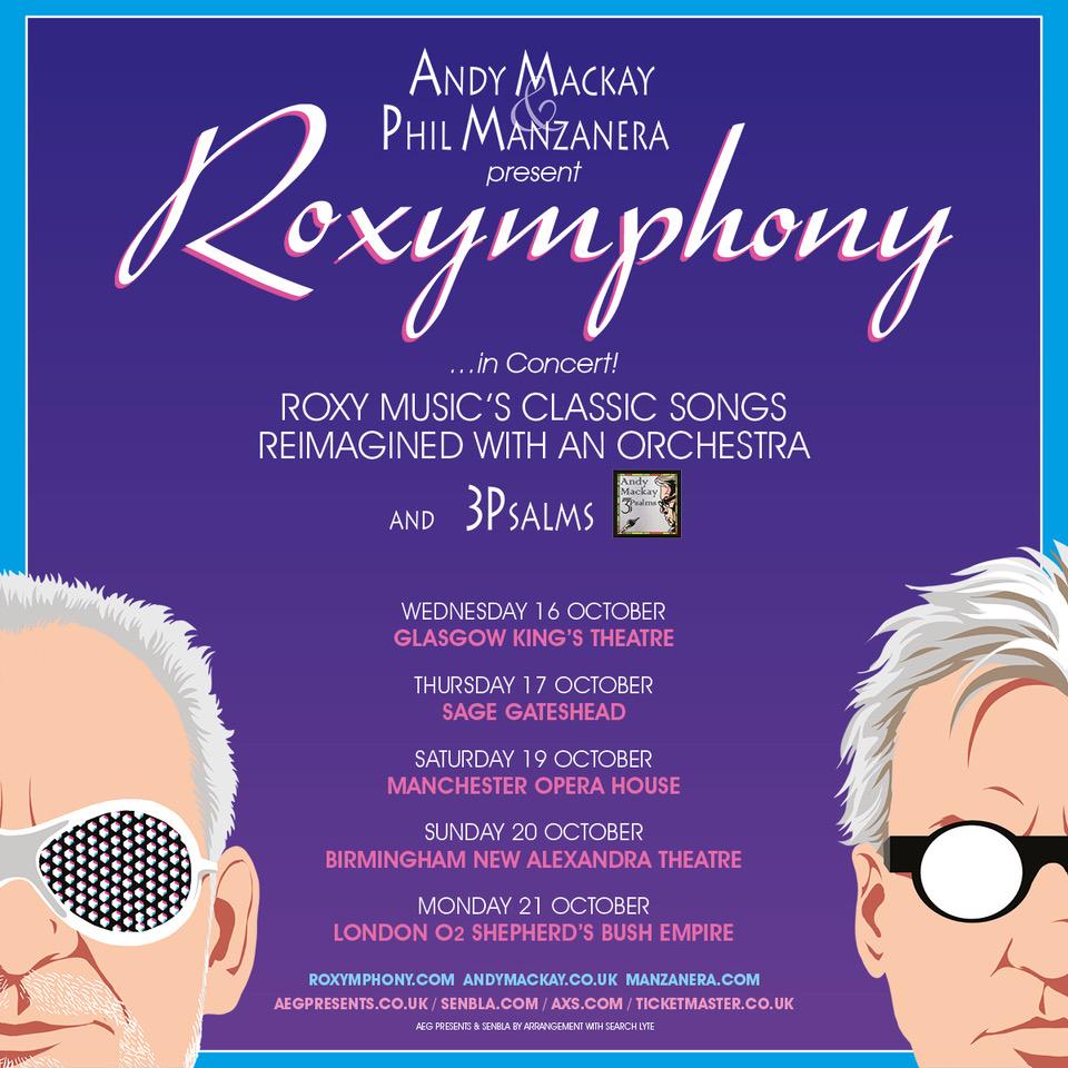 roxymphony