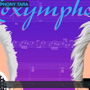 Roxsymphony 1